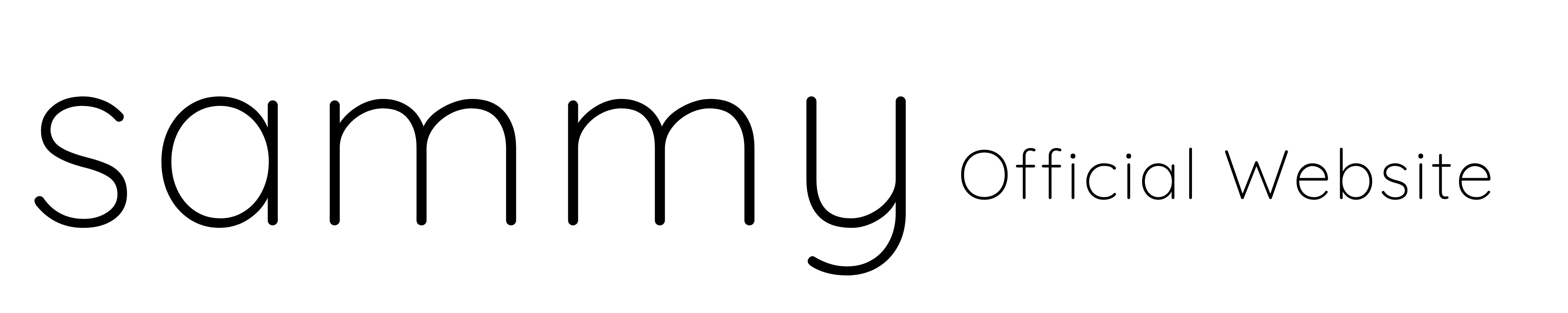 sammy official website